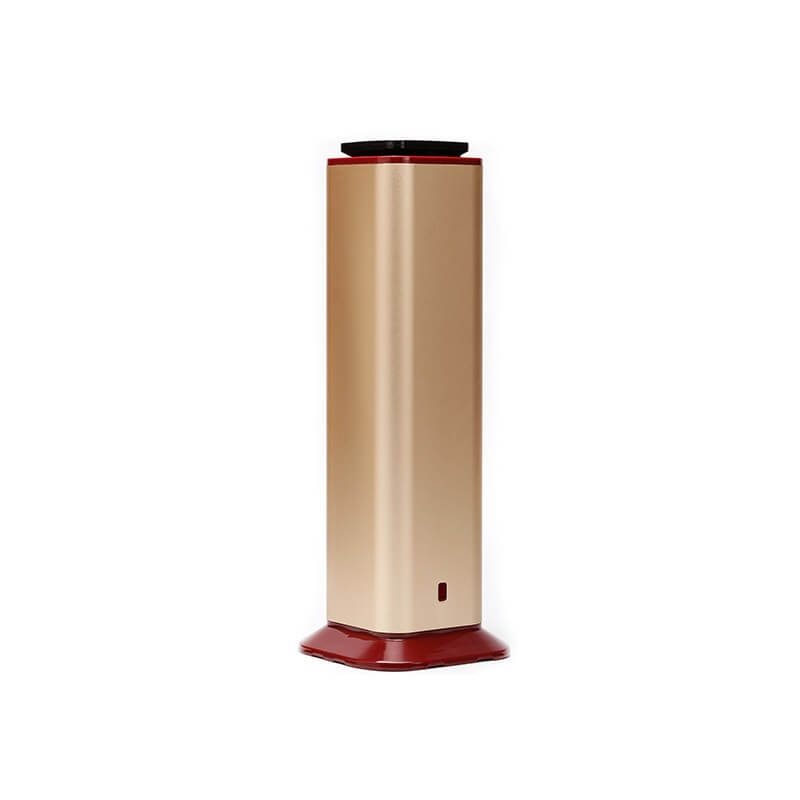 Argos Cold Air Fragrance Diffuser Gold Left
