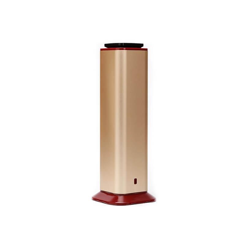 Argos Cold Air Fragrance Diffuser Gold Left
