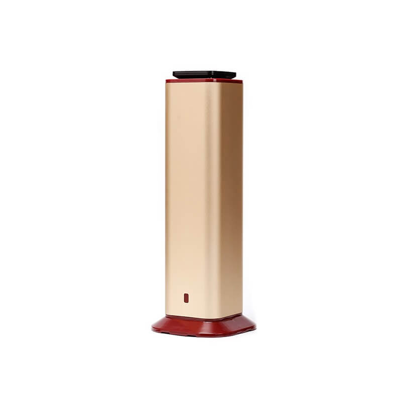 Argos Cold Air Fragrance Diffuser Gold Right