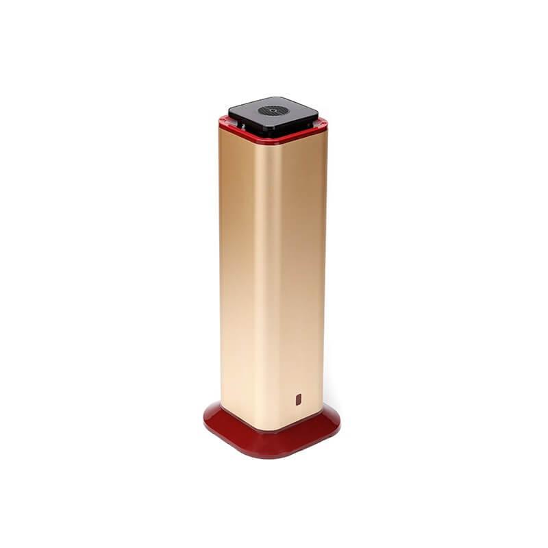 Argos Cold Air Fragrance Diffuser Gold Top