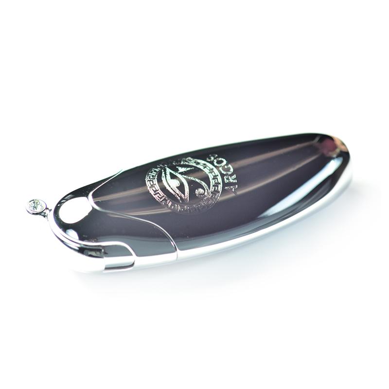 Argos Oval Atomizer Fragrances Flat View