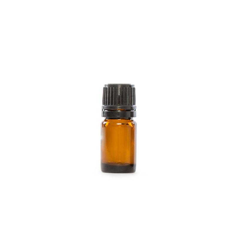 Argos Fragrance Oil Bottle Amber Vial 10ML