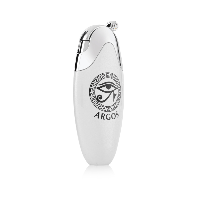 Argos Fragrance Oval Atomizer White