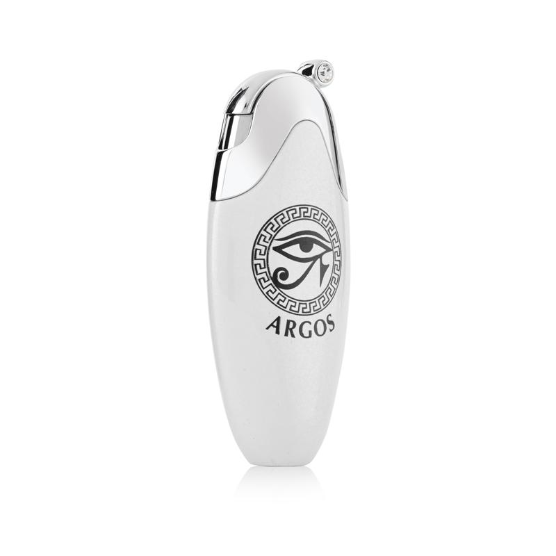 Argos Fragrance Oval Atomizer White
