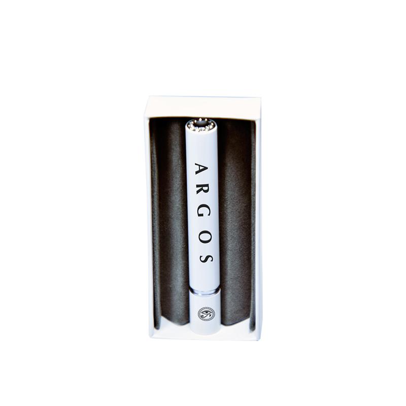 Argos Pen Atomizer White Perfume in Open Box
