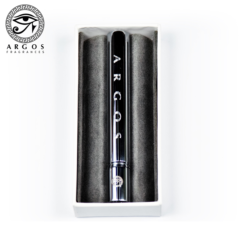 Argos Pen Atomizer Perfume in Open Box