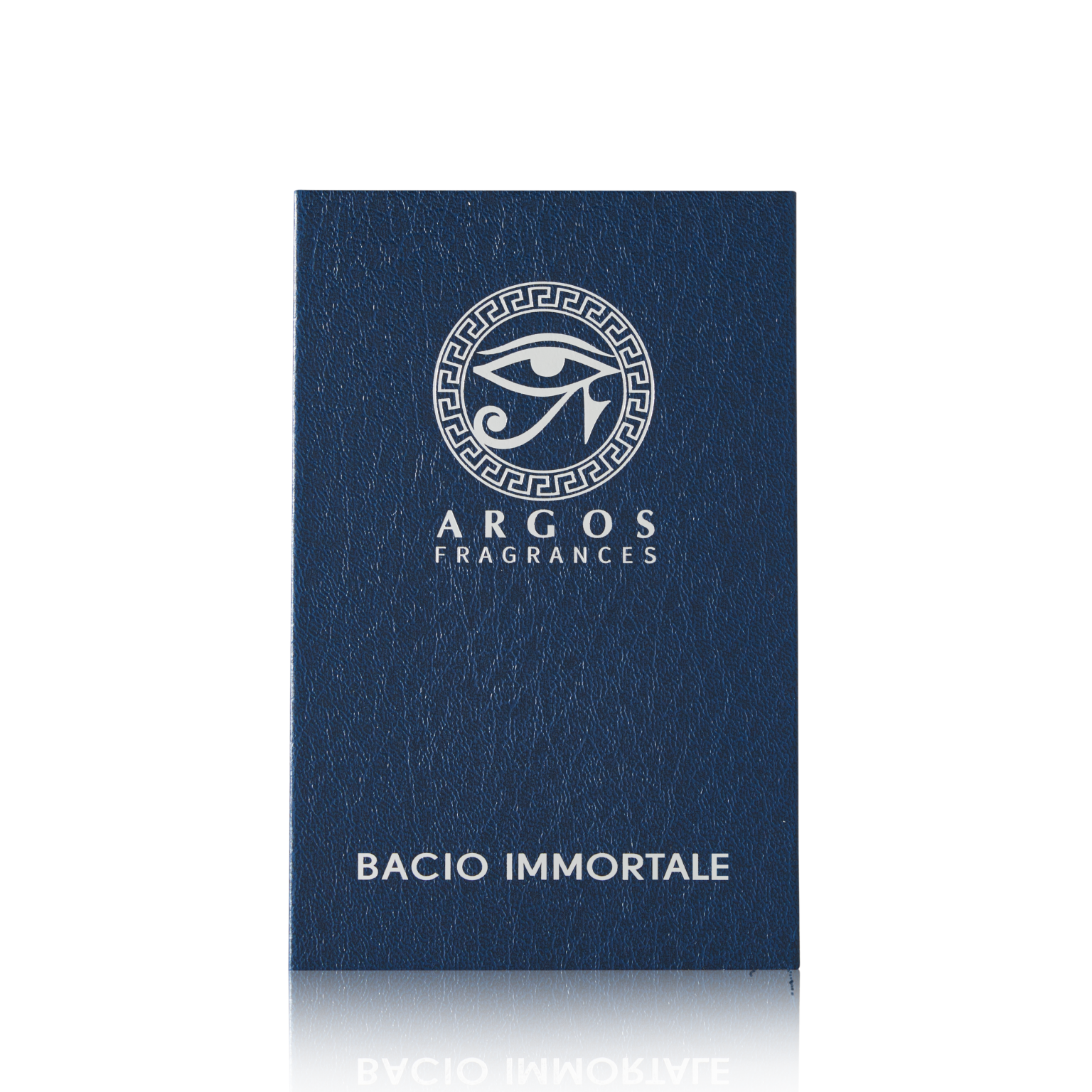 Argos Fragrances BACIO IMMORTALE Inner box front