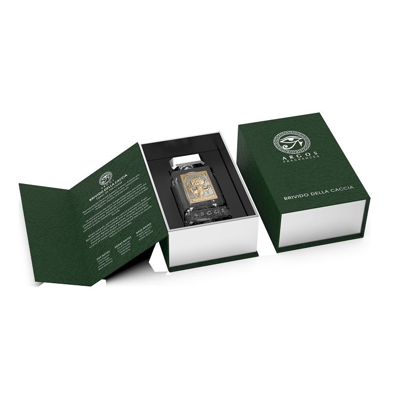 Argos Fragrance Brivido Della Caccia Box