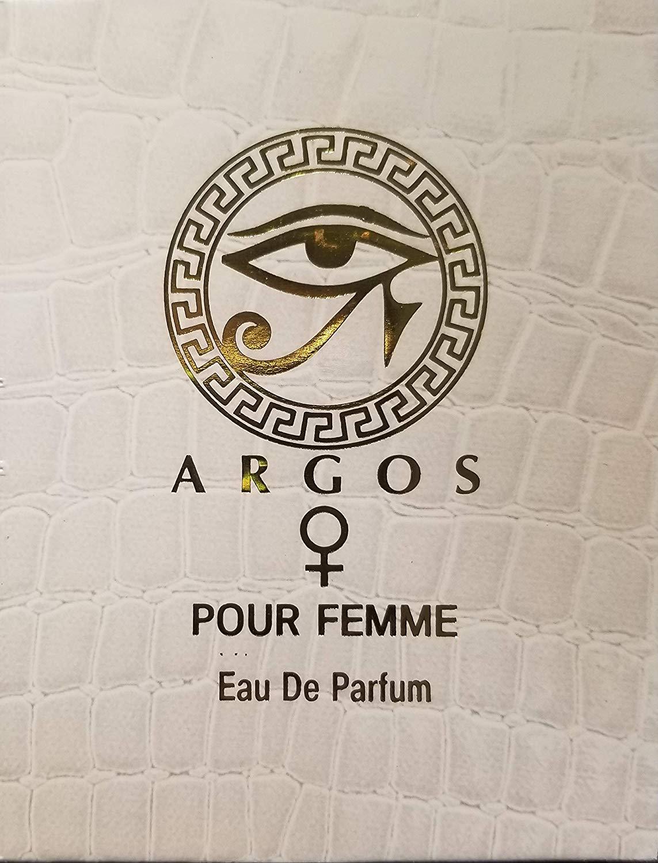 Sample Pack Argos Fragrances Pour Femme
