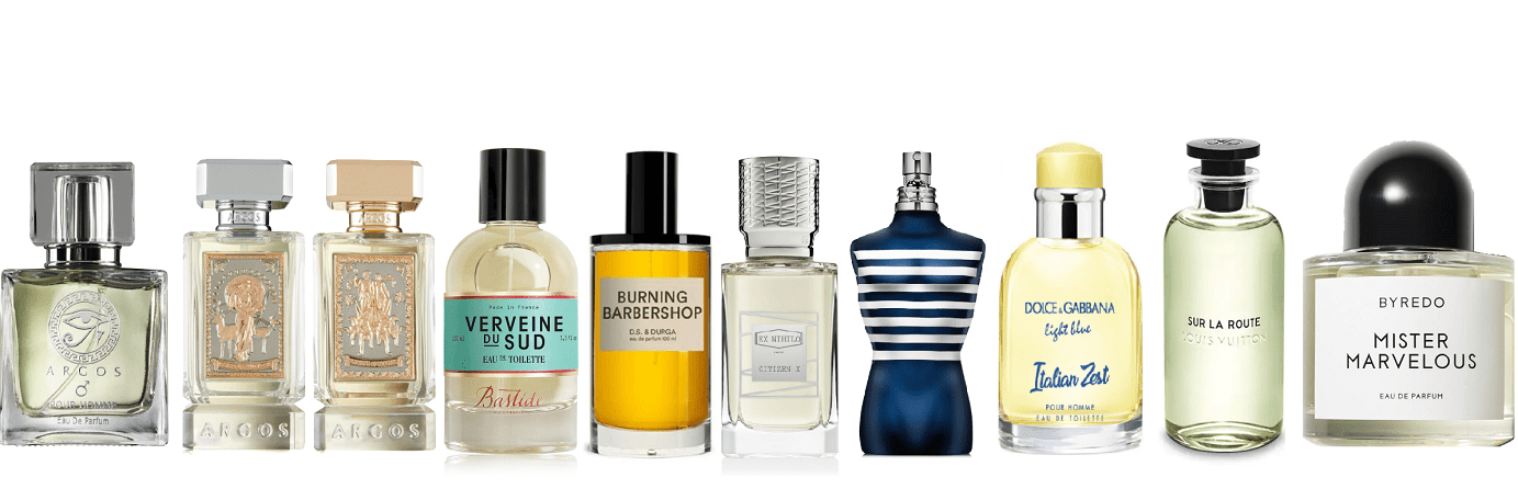 Top 10 Perfumes for Fathers Day