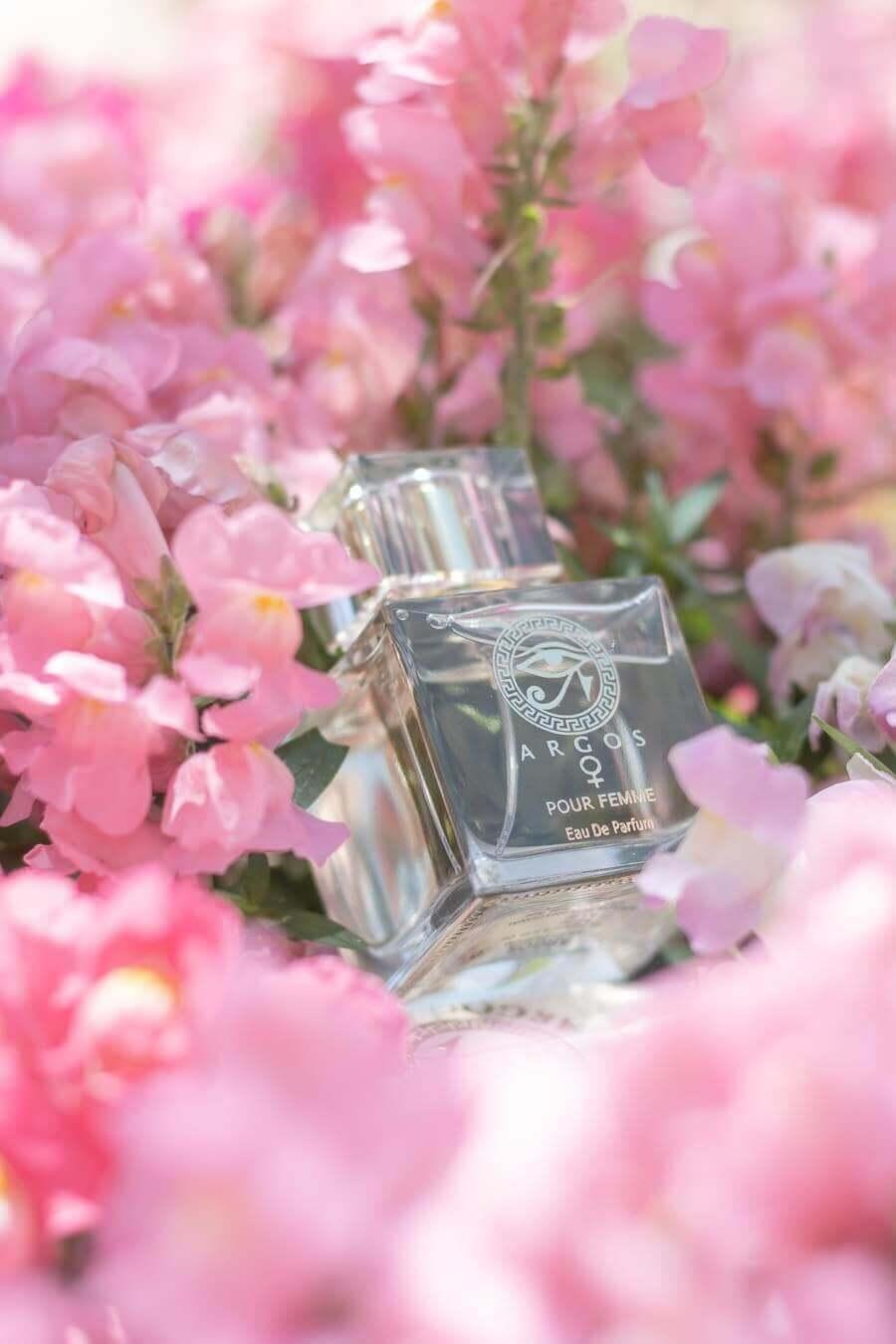 Argos Fragrances Samples
