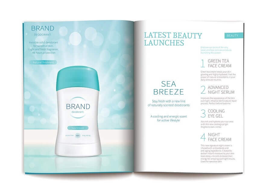 Fragrance Magazine