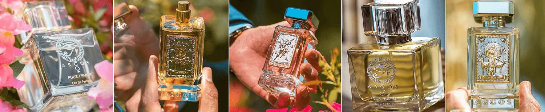 Difference Between Eau de Parfum and Eau de Toilette