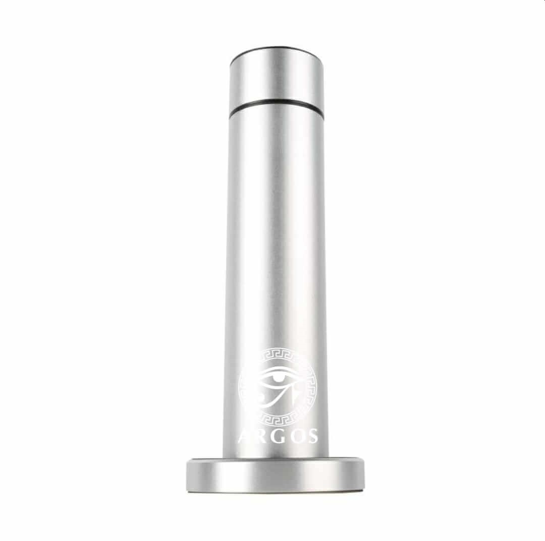 Argos Fragrances Touch Programmable Diffuser Siver