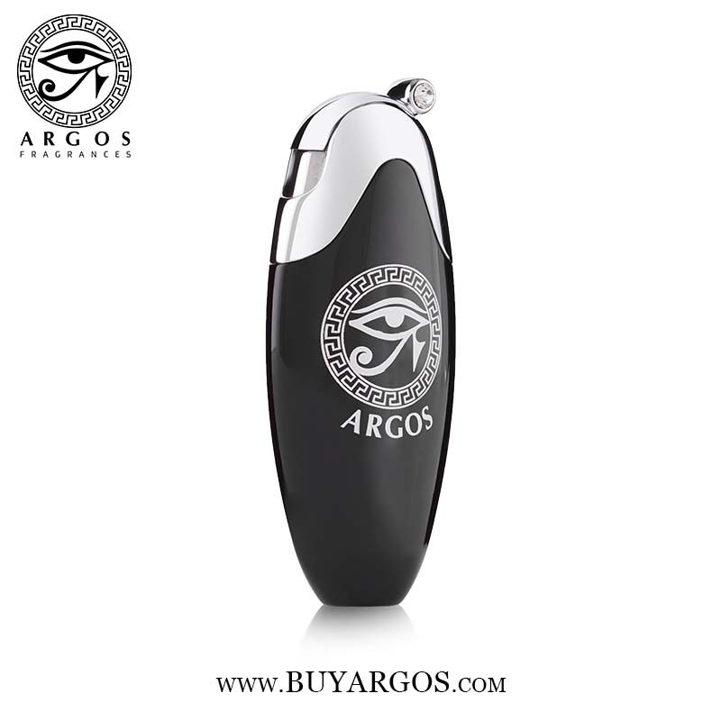 luxury black argos atomizer