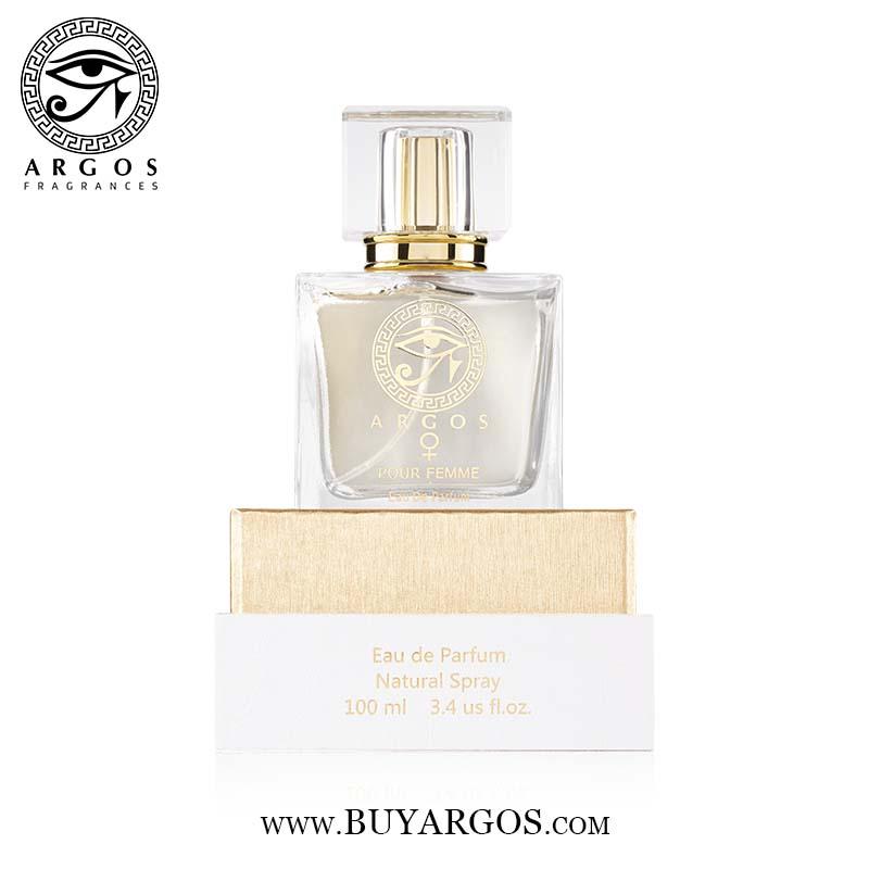Argos Pour Femme Crystal Perfume