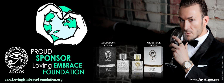 Arogs Fragrances in Loving Embrace Foundation