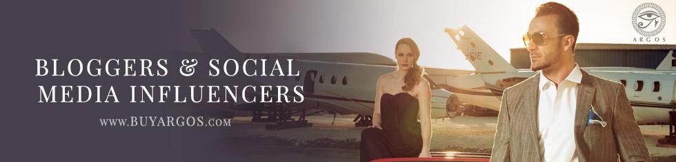 Argos Bloggers and Social Media Influencers