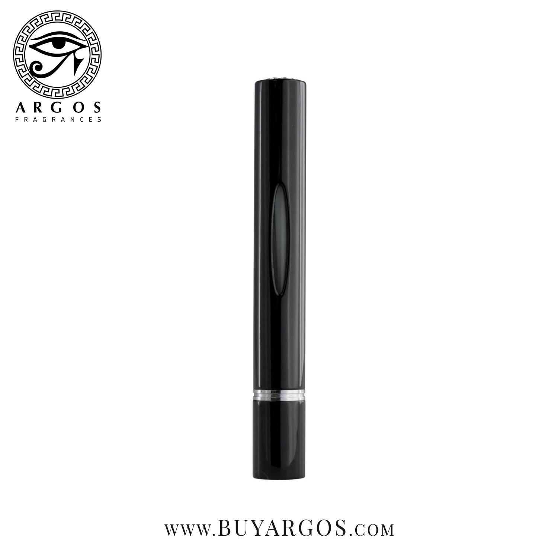 Luxury Oval Atomizer