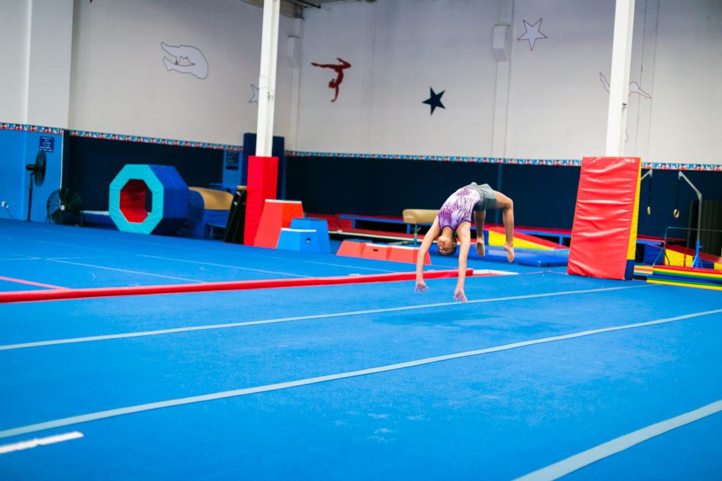 Rise Up Athletics Gymnastics