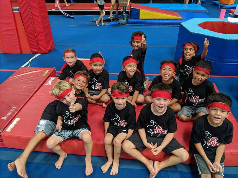 Ninja Stars Program