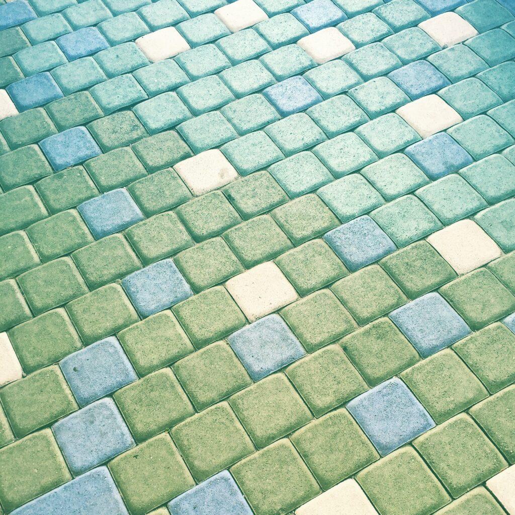 Huntington Beach tiles