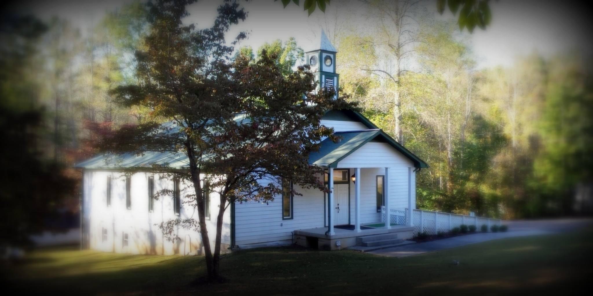 Christ First Church