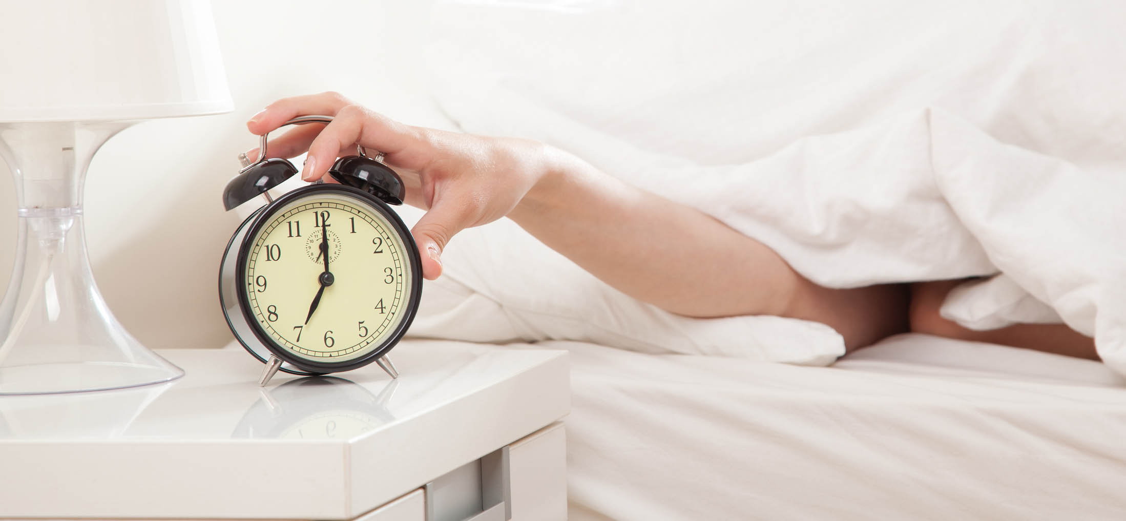 Rise and Shine: The 5-Minute Routine To Get You UP!