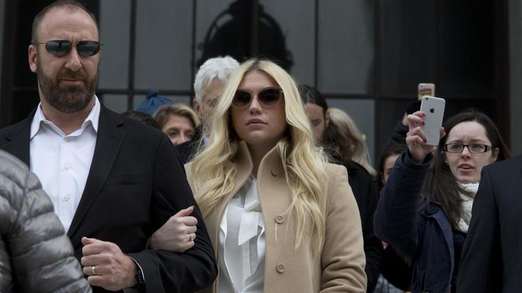 BREAKING: Kesha Cancels Loyola Chicago Concert