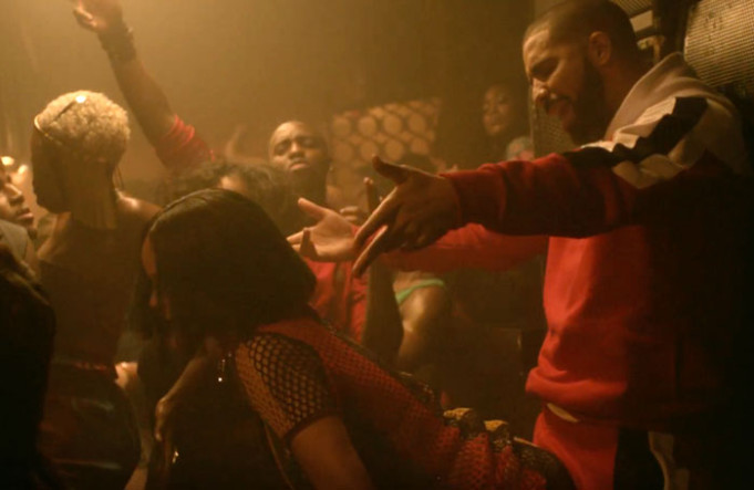 Rihanna Pays Homage to Jamaican Dancehall Culture in 'Work' Video