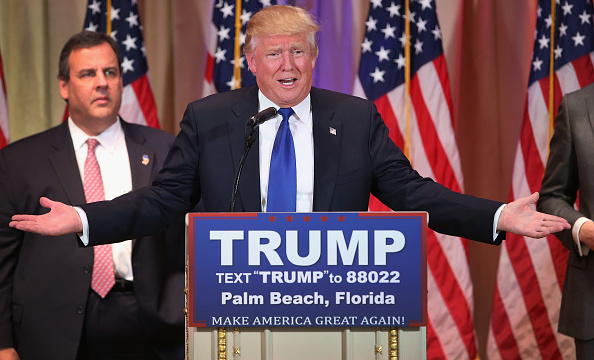 Donald Trump Is Headed To UIC…and Chicago Isn't Happy!