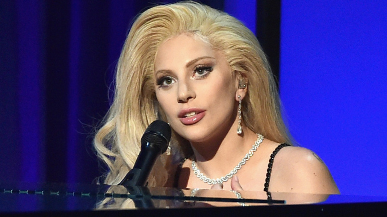 Lady Gaga's Busy Weekend In Chicago