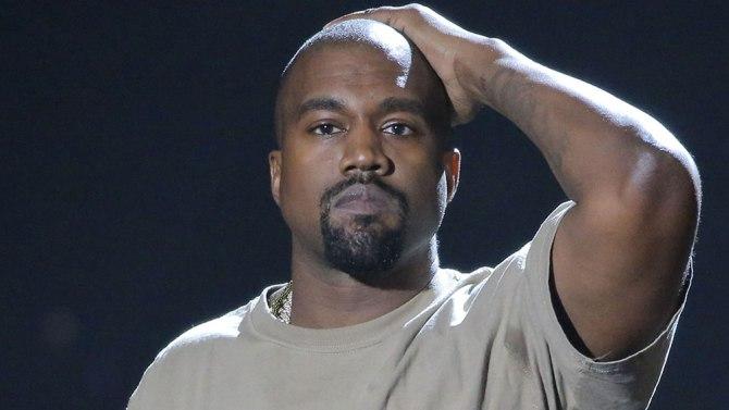 Kanye West Rant…