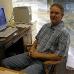 BC Land Surveyors Michael Seitz