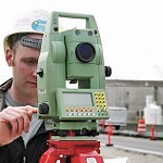 north vancouver land surveying