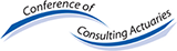 Conference of Consulting Actuaries logo