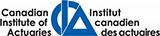 Canadian Institute of Actuaries logo