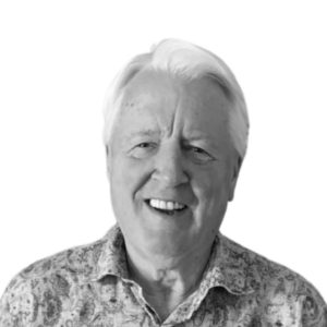 A. David McFarlane bio picture