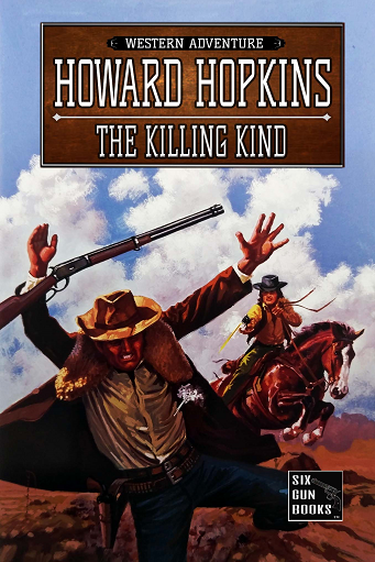 The Killing Kind NEW 10-12-2018