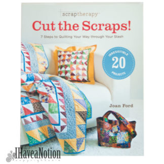 Cover of Cut the Scraps