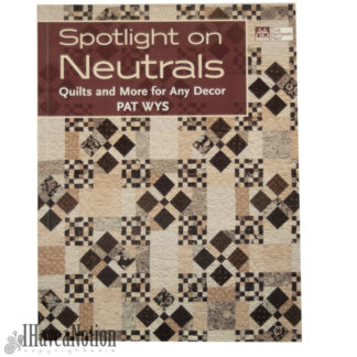 Cover of Spotlight on Neutrals