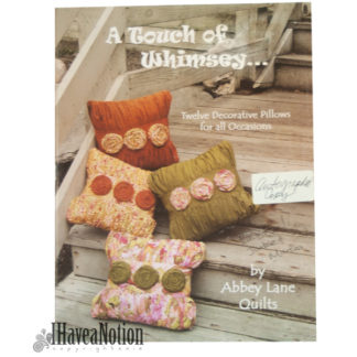 Cover of A Touch of Whimsey