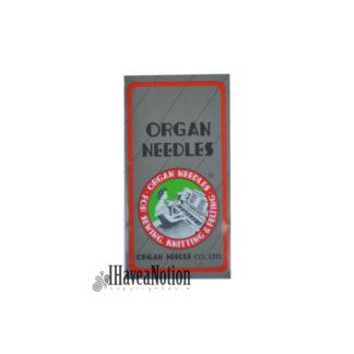 Organ Needle Package