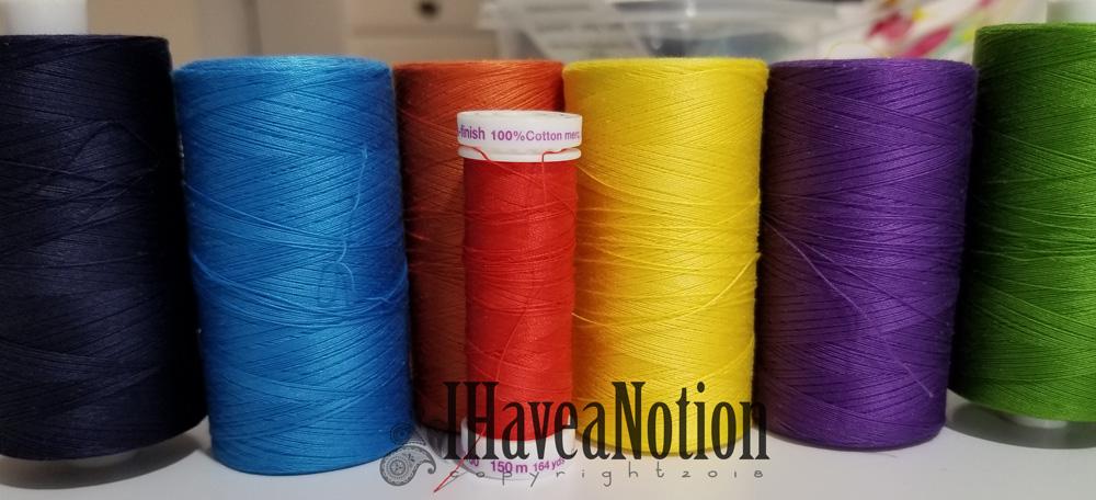 ROYGBIV threads