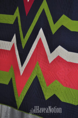 Thats Life Quilt from Quiltcon Nashville