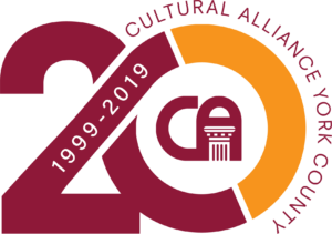 CAYC-20th Anniversary Logo Transparent