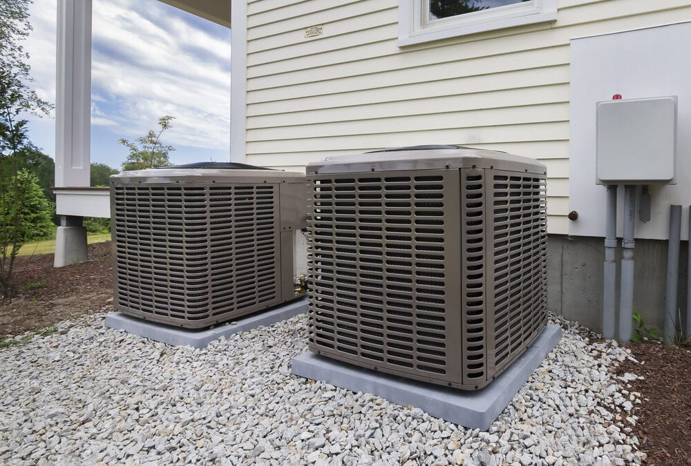 What to Do If Your AC Is Leaking
