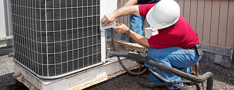 HVAC systems with slight mold