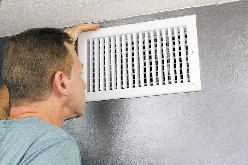 How to Get Rid of HVAC Odors