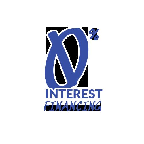 zero interest